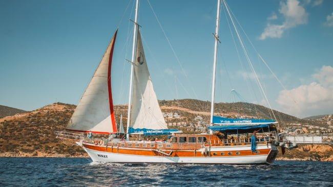 Buket Yacht - Photo-11