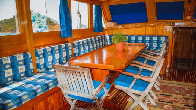 Buket Yacht - Photo-2
