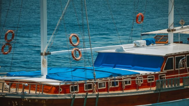 Buket Yacht - Photo-3