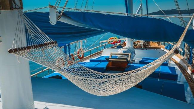 Buket Yacht - Photo-5
