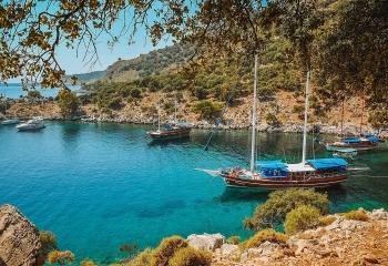 Camlik Bay
