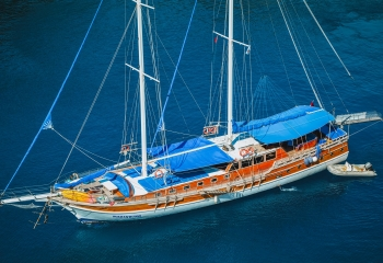 Nortwind Yacht - Photo-12