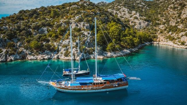Nortwind Yacht - Photo-13