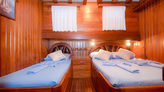 Nortwind Yacht - Photo-3