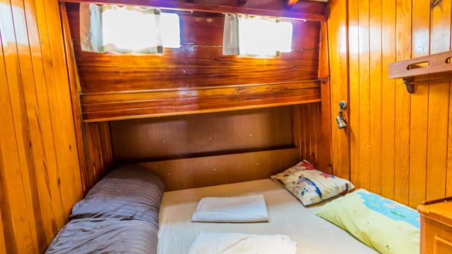 Turka 2 - Double Cabin