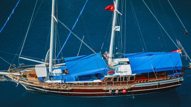 VGO Yacht - Photo-2